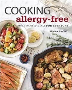Cooking allergy free