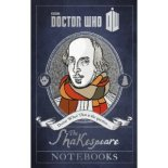 Dr Who Shakespeare
