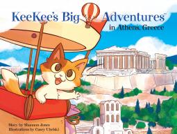 KeeKee in Athens