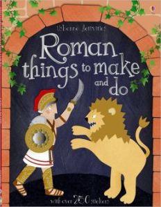 Roman things to make