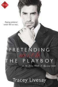 Pretending Playboy