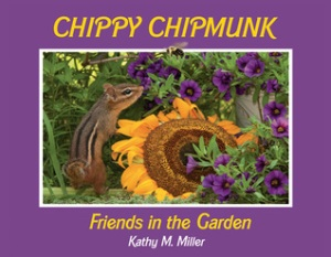 Chippy Chipmunk Friends