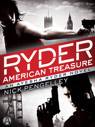 Ryder American Treasure