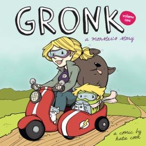 Gronk 1
