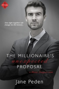 The Millionaire's Unexpected Proposal