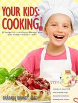 Your Kids cooking