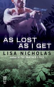 AsLostasIGet- Lisa Nicholas