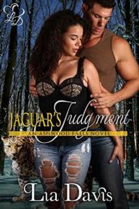 Jaguar's Judgment- Lia Davis