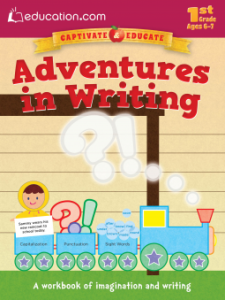 Adventures in Writing