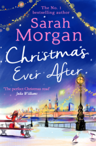 Christmas Ever After