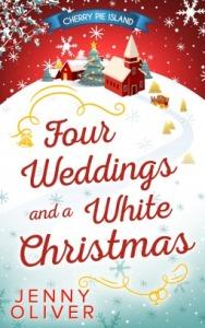 4Weddings and a White Christmas