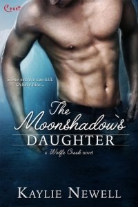 The Moonshadow's Daughter