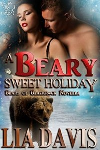 Beary Sewwt Holiday