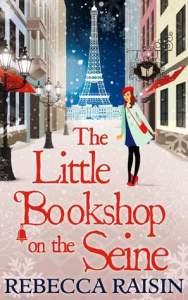 Bookshop on the Seine