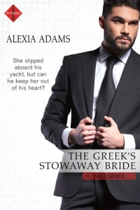 The Greek's Stowaway Bridejpg