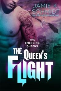 The Queen's Flight