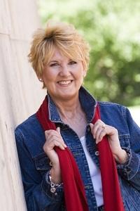 Jeanne C Stein