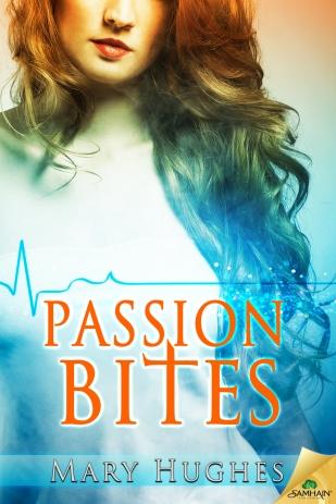 PassionBites Cover