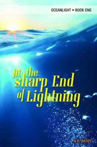At the Sharp End of Lightening