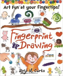 Fingerprint Drawing
