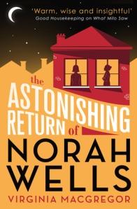 Norah Wells