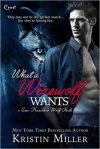 What a Werewof Wants