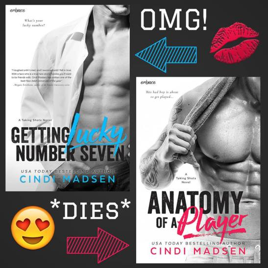Cindi New Covers