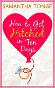 How to Get Hitched in 10Days