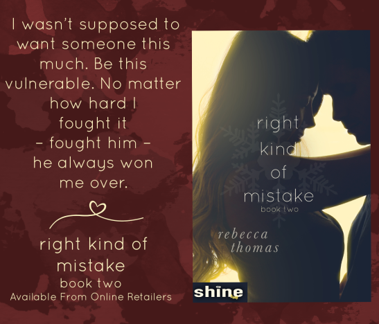 Right Kind of Mistake Quote3