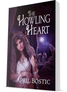 The Howling Heart 3D Cover