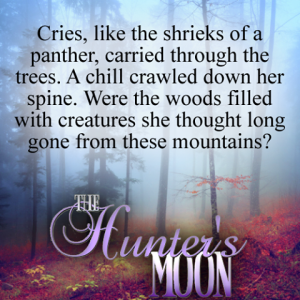 Promotional image for The Hunter's Moon