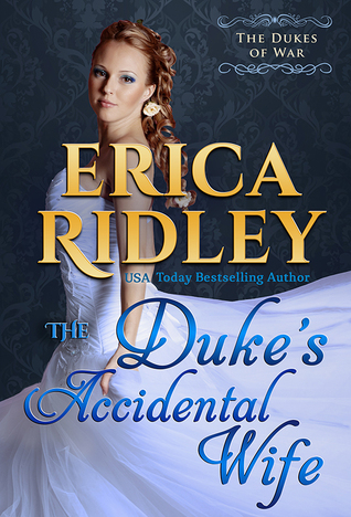 The Duke's Accidental Wife