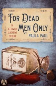 For Dead Men Only