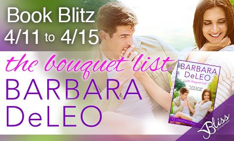 The Bouquet List Book Blitz