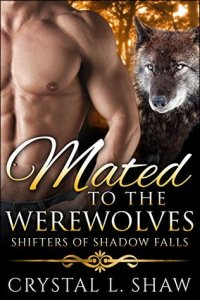 Mated to the Werewolves