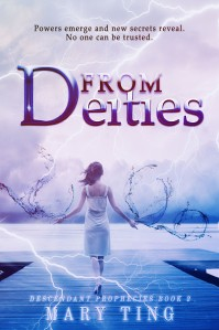 From Deities cover JPG