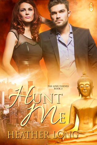 Hunt Me Cover