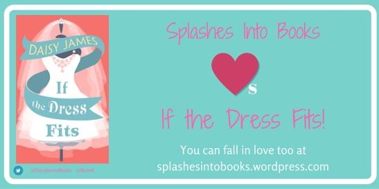 Splashes into books