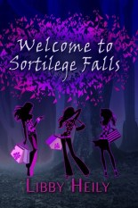 Welcome to Sortilege Falls