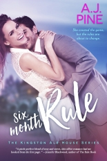 Six Month Rule Cover