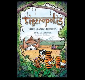 tigeropolis-book-2-cover
