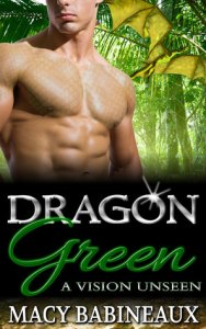 dragon-green
