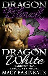dragon-black